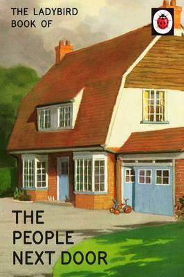 The Ladybird Book of the People Next Door -