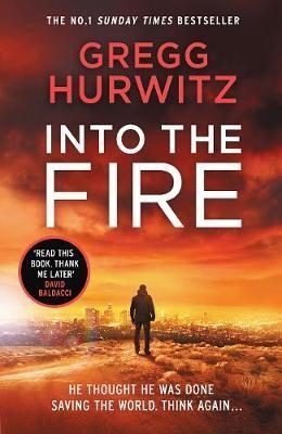 Into The Fire - pr_1741641