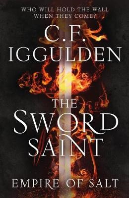 The Sword Saint -