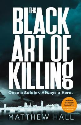 The Black Art of Killing -