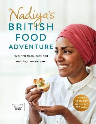 Nadiya's British Food Adventure - pr_373865