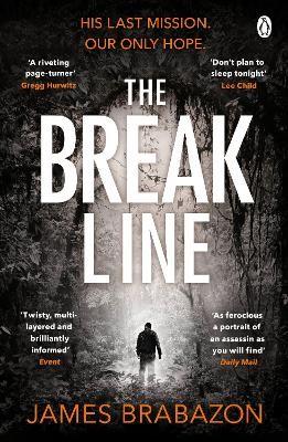 The Break Line -
