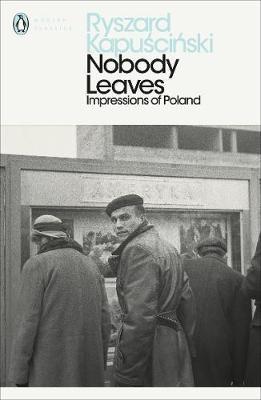 Nobody Leaves -