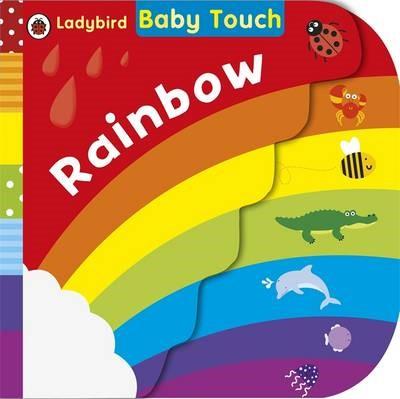 Baby Touch: Rainbow - pr_353917