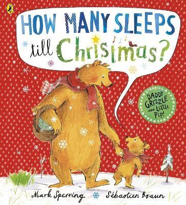 How Many Sleeps till Christmas? -