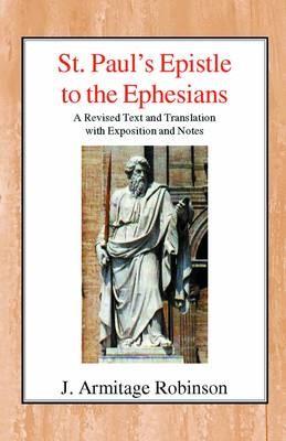 St Paul's Epistle to the Ephesians - pr_63831