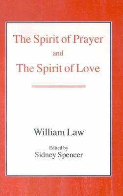 The Spirit of Prayer and the Spirit of Love - pr_261614