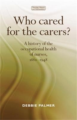Who Cared for the Carers? - pr_293301