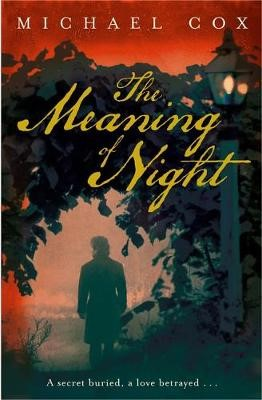 The Meaning of Night - pr_378048