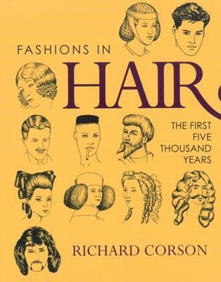 Fashions in Hair -