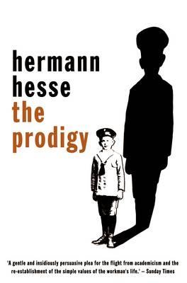 The Prodigy -