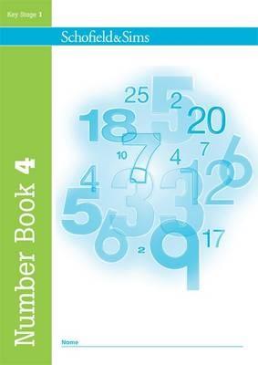 Number Book 4 - pr_407134