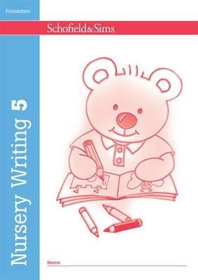 Nursery Writing Book 5 - pr_1717880