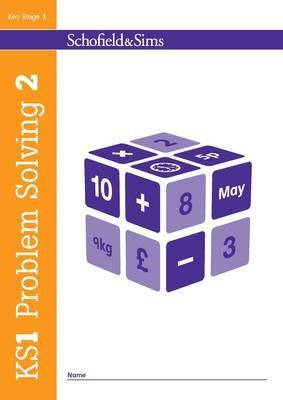 KS1 Problem Solving Book 2 -
