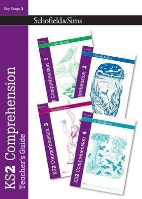 KS2 Comprehension Teacher's Guide -