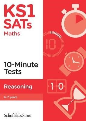 KS1 SATs Reasoning 10-Minute Tests - pr_35