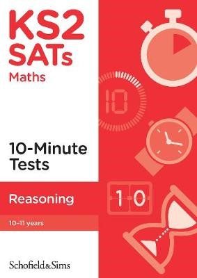 KS2 SATs Reasoning 10-Minute Tests - pr_37
