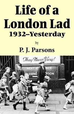 Life of a London Lad - pr_1686