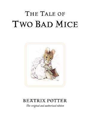 The Tale of Two Bad Mice - pr_151800