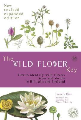The Wild Flower Key - pr_60108