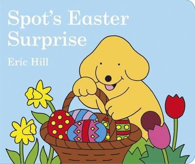 Spot's Easter Surprise - pr_179853