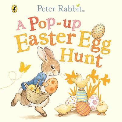 Peter Rabbit: Easter Egg Hunt - pr_151537