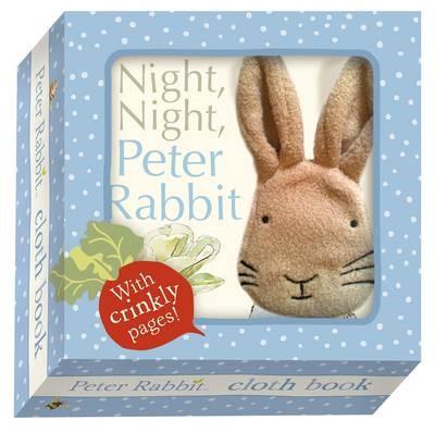 Night Night Peter Rabbit - pr_328154