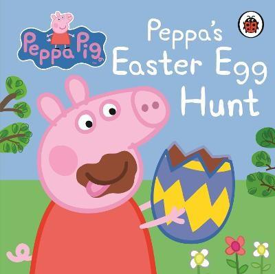 Peppa Pig: Peppa's Easter Egg Hunt - pr_346710