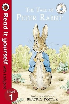 The Tale of Peter Rabbit - Read It Yourself with Ladybird - pr_60170