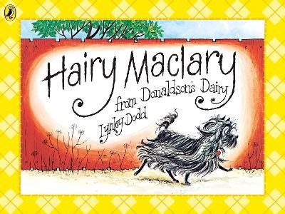 Hairy Maclary from Donaldson's Dairy - pr_317989