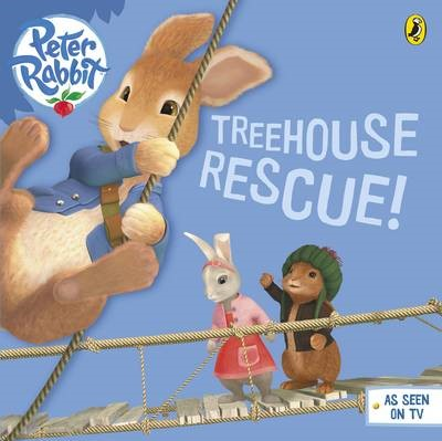 Peter Rabbit Animation: Treehouse Rescue! - pr_363597