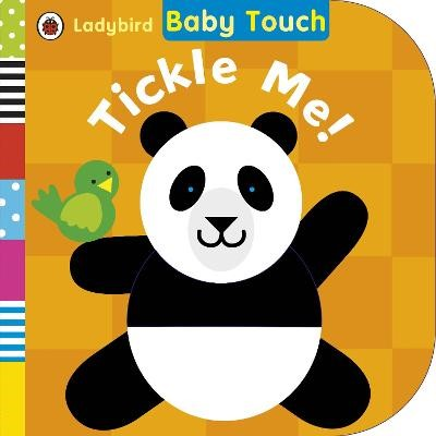 Baby Touch: Tickle Me! - pr_409601