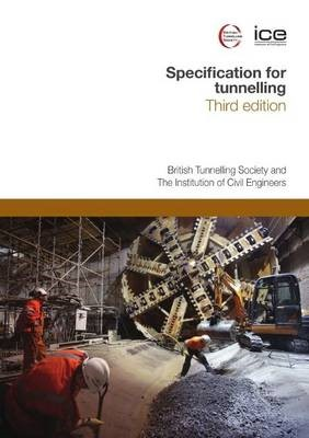 Specification for Tunnelling Third edition -