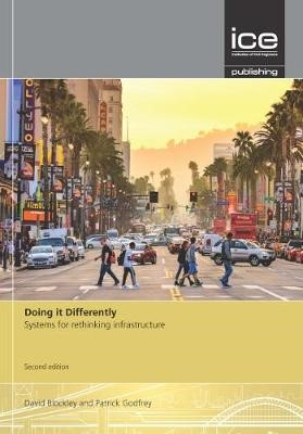 Doing it Differently, Second edition -