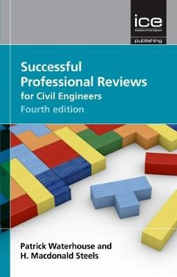 Successful Professional Reviews for Civil Engineers, Fourth edition -