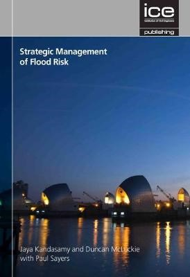 Strategic Management of Flood Risk - pr_393125