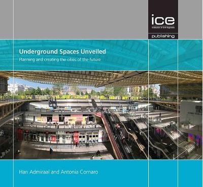 Underground Spaces Unveiled -