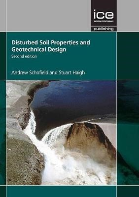 Disturbed Soil Properties and Geotechnical Design, Second edition - pr_303480