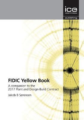 FIDIC Yellow Book -