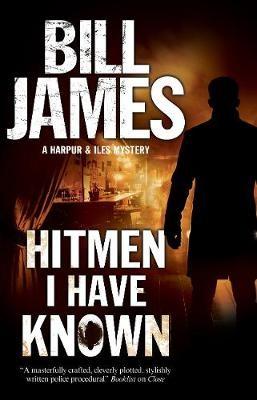 Hitmen I Have Known - pr_422372