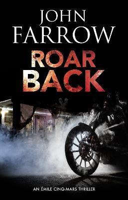 Roar Back -