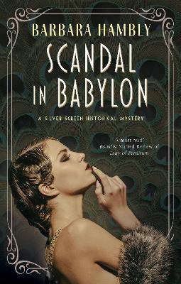 Scandal in Babylon -