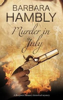 Murder in July -