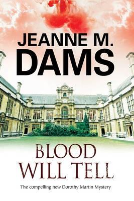 Blood Will Tell - pr_313593