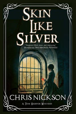 Skin Like Silver - pr_313590