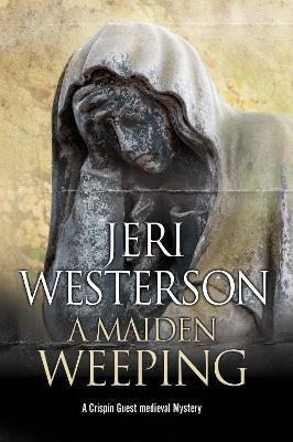 A Maiden Weeping - pr_313560