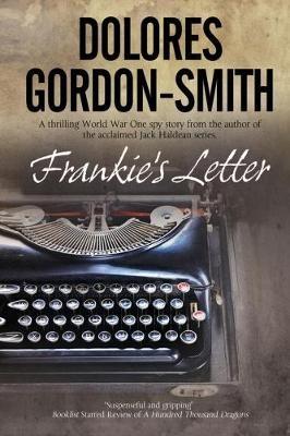 Frankie's Letter - pr_313609