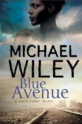 Blue Avenue: First in a Noir Mystery Series Set in Jacksonville, Florida - pr_313631