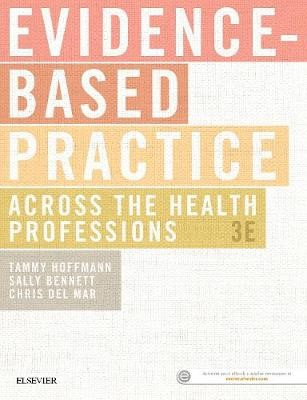 Evidence-Based Practice Across the Health Professions - pr_417347