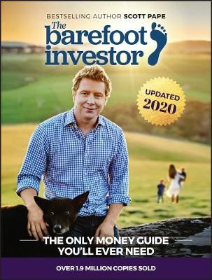 The Barefoot Investor - pr_405710